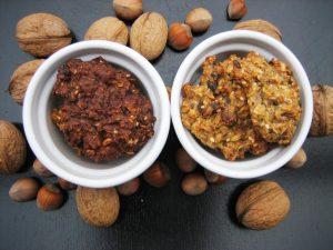 wegańskie ciasteczka korzenne
