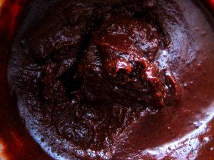 wegańska nutella