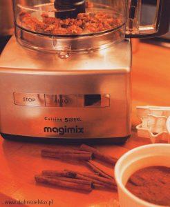 robot kuchenny Magimix