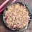 Wegańskie ciasto rabarbarowe z kruszonką