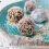 Wegańskie pralinki bakaliowe z musem kokosowym i orzechami