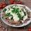 Wegański sos bezserowy do makaronu