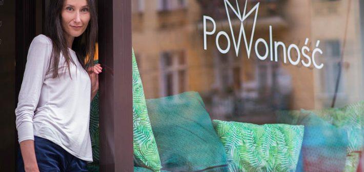 wegańska restauracja w Poznaniu Kuchnia PoWolność Dobre Zielsko