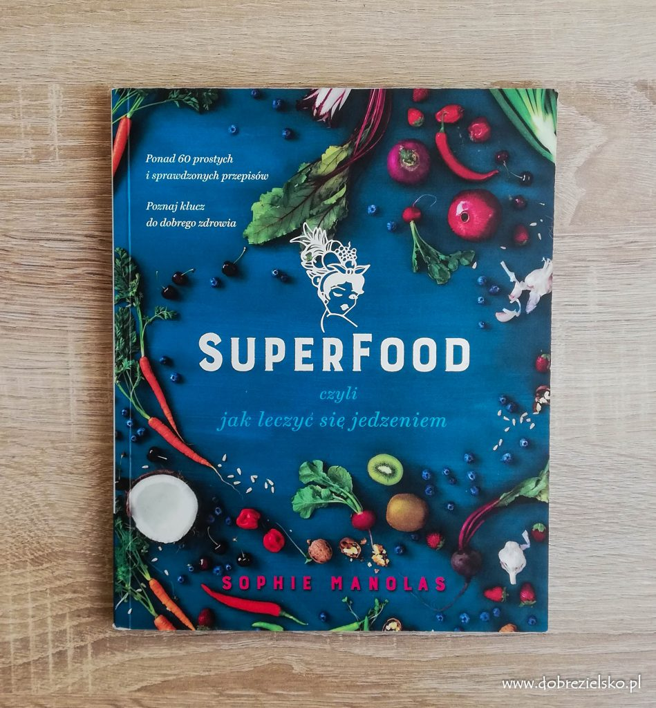 książka superfood