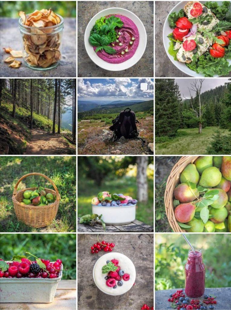 Instagram dobrezielsko.pl