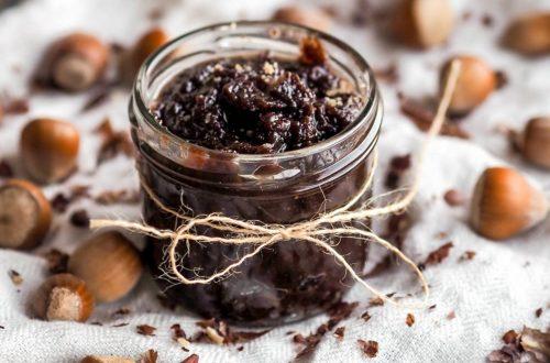 daktella daktynella wegańska nutella krem orzechowo-czekoladowy z daktylami