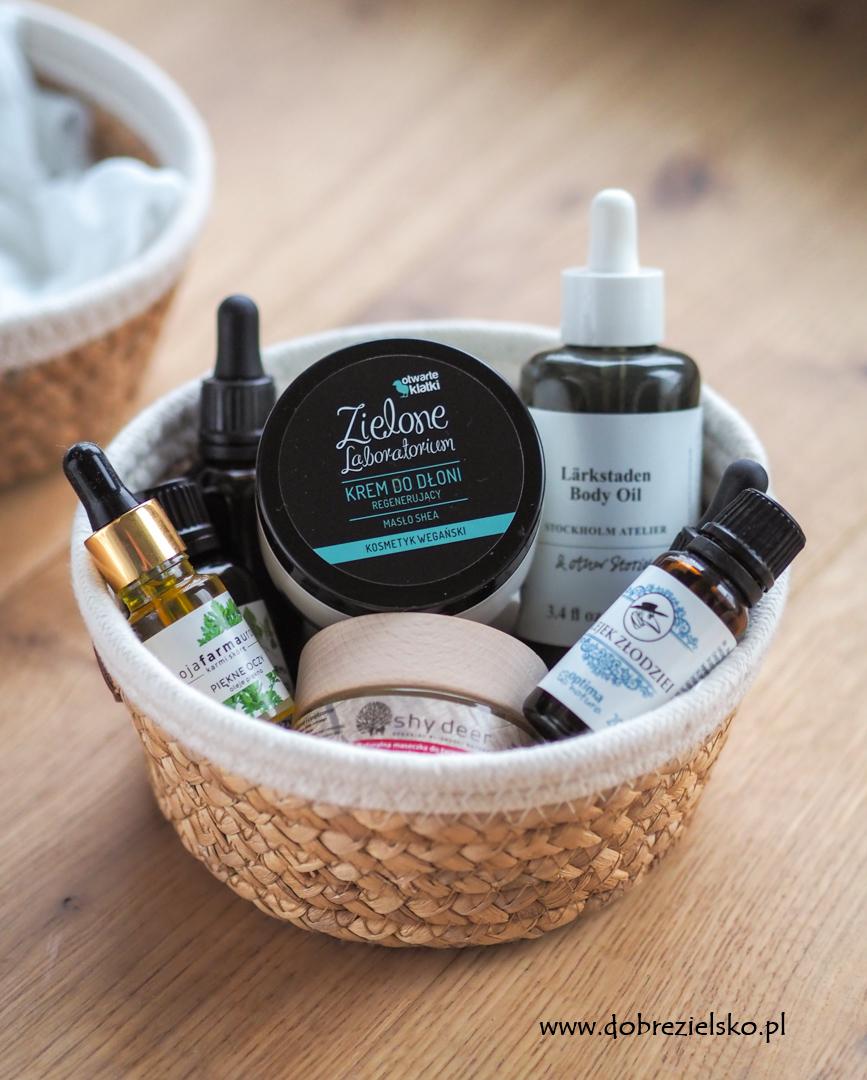 naturalne kosmetyki dla wegan