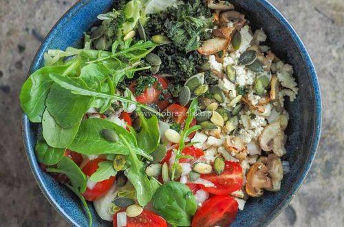 tofucznica z pokrzywą przepys z pokrzywą jak jeść pokrzywę