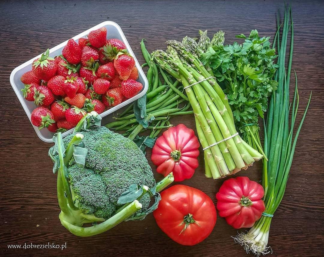 jak przedłużyć świeżość warzyw i owoców
