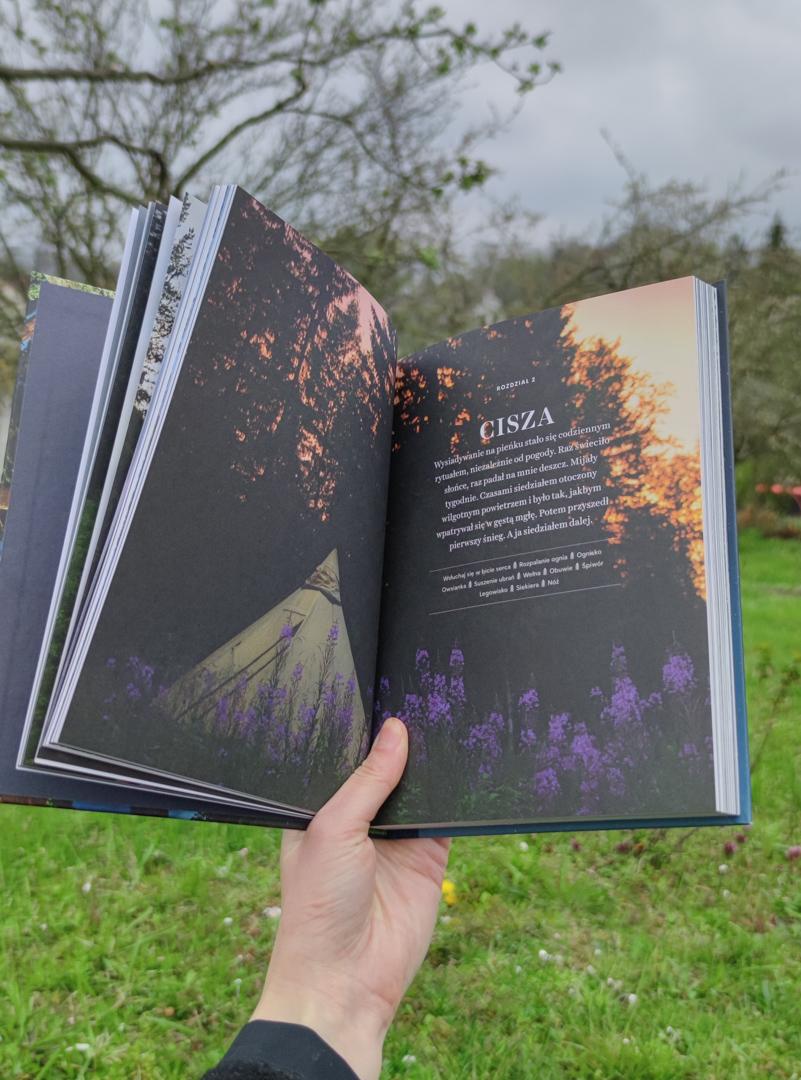 książki na wakacje dla miłośników natury